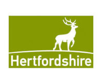 Hertfordshire County Council in partnership with Cambridgeshire County Council